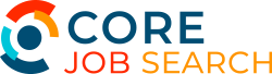 Core Job Search Logo